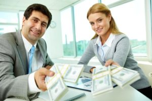 Financing for Legal Clients